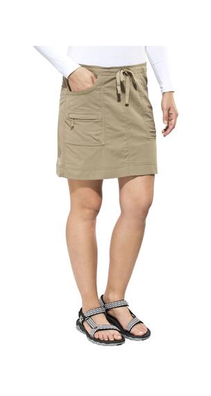 Marmot Ginny Skirt Women Desert Khaki